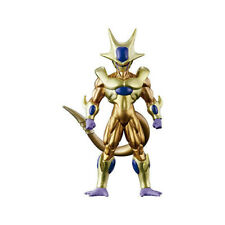 DRAGON BALL HEROES GASHAPON SKILLS 04 GOLDEN COOLER BANDAI NEW