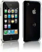 Philips Polycarbonate Clear Hard Case for iPhone 3G 3GS - NEW