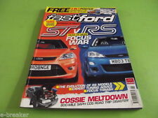 June Cars, 2000s Magazines Fast Ford