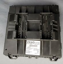 2010 VW JETTA body control unit module BCM BCU OEM PN: 5c0937086c