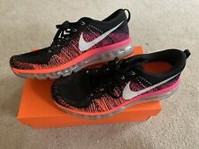 Nike Flyknit Air Max Men's Practically New With FITSOLE2