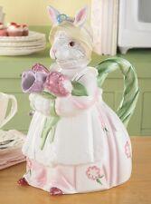 Mrs. Bunny Rabbit Teapot