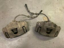Ford Focus Front Brake Calipers + Brackets PAIR LH RH 2005 - 2010 ST 225 320mm
