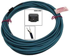 TOMCAT® PARTS 60 FOOT CABLE ASSEMBLY FEMALE REPLACEMENT FOR AQUABOT® P/N: 1661BK