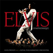 Elvis Presley : Symphonique