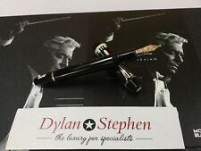 Montblanc special 2003 edition Herbert.V.Karajan fountain pen BRAND NEW rare