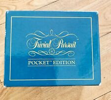 Trivial Pursuit Pocket Edition