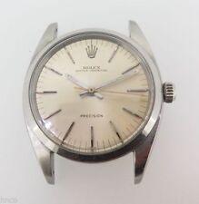 Rolex Men's Adult Analogue Wristwatches