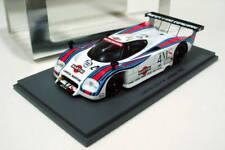 Spark 1/43 Lancia LC2 #4 Le Mans 1983 S0650