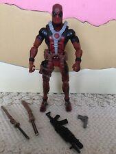 Marvel Legends Xmen Deadpool Lose