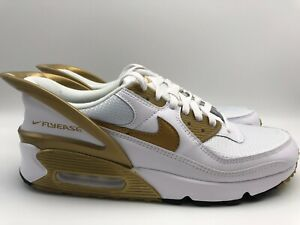 Nike Air Max 90 Gold Sneakers for Men for Sale | Authenticity ...