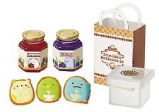 06/2017 Re-Ment Sumikko Gurashi Patisserie Cake Shop Set # 4 Icing cookie & Jam