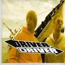 (BN42) Driver & Driver, We Are The World - CD
