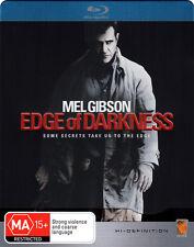 Edge of Darkness Blu-ray SteelBook