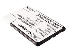 SNN5890A HF5X 1500mAh battery for Motorola Defy Mini Photon 4G MB835 XT320