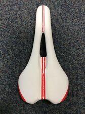 Pro Griffon, Hollow Rail, Mens, 142mm Saddle, White/Red