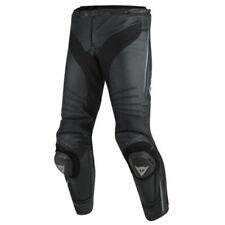 Motorrad-Protektoren Hosen aus Leder