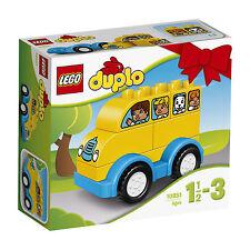 LEGO® DUPLO® Mein erster Bus (10851) NEU & OVP