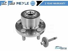 FOR FORD GALAXY S-MAX 1.8 2.0 2.2 2.3 TDCi FRONT AXLE WHEEL BEARING HUB KIT 06-