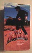 RKO Westerns 3VHS BoxSet She Wore A Yellow Ribbon Blood On The Moon Wagon Master
