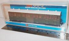 Peco GR-401B - Lynton & Barnstaple Composite Coach, SR Livery (No.6365) New(009)