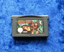Donkey Kong Country 1, Nintendo GameBoy Advance Spiel