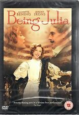 Being Julia - DVD - Annette Bening, Jeremy Irons, Michael Gambon