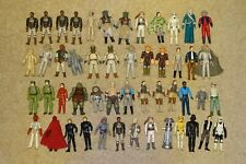 More details for 50 vintage star wars figures