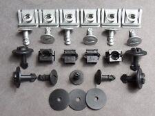 26 pièces pour Audi A4, A6, A8 Protection anti-encastrement Set de montage