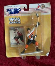 Starting Lineup Mikael Renberg 1996 action figure