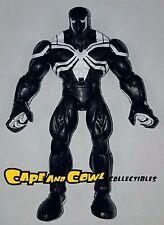 Marvel Legends Amazing Spider-Man COMPLETE SPACE KNIGHT VENOM BUILD A FIGURE BAF