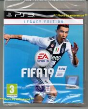 FIFA 19 Legacy Edition  'New & Sealed' *PS3