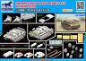 Bronco CB35117 1/35  Sturmgeschutz III Ausf D Sd.Kfz.142 Africa