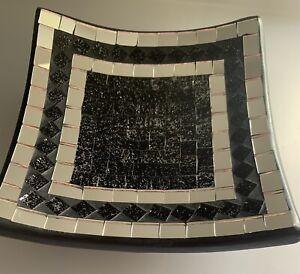 Handmade Mosaic Tile Dish