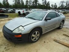 Steering Gear/Rack Power Rack And Pinion Coupe Fits 01-05 SEBRING 76432
