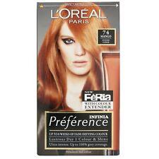 L Oreal Preference Feria Mango Intense Copper 74 4c0440b07a5d