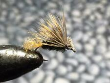 X Caddis Dry Fly Flies Assortment Fly Tying Dries Fly Fishing