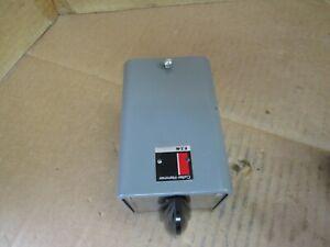 Cutler Hammer Reverse Drum Switch 9441H38B 115-230-575V New