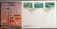 M'sia FDC North-South Expressway 8.9.1994
