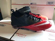 Nike Lunar Superbad Pro Cleats Men's size 16 511328-016