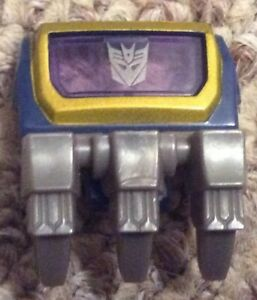 Transformers Generations War for Cybertron Cybertronian Soundwave Chest Lid Part