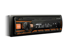 Alpine UTE-200BT -radio de coche Estéreo USB AUX Bluetooth 2 Pre Out