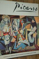 Picasso / Keith Sutton / 48 reproductions en couleurs et 6 dessins en noir et b