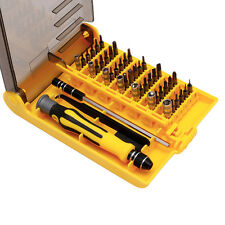 45 in1 Torx Precision Screwdriver Set For Mobile Phone Laptop PC Repair Tool Kit