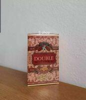 Eau de Toilette Homme Double Whisky Evaflor 100ml Vaporisateur Neuf Sous Blister