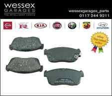 Genuine Nissan Pixo 09/13 Front Brake Pads 410604A00B