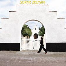 SOPHIE ZELMANI - MY SONG   CD NEU