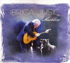 IBRICA JUSIC CD Harlekino Album 2015 Dubrovnik Djelo Hit Best Hrvatska Kroatien