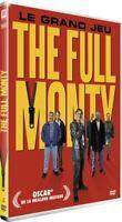 The full monty DVD NEUF SOUS BLISTER Robert Carlyle, Tom Wilkinson