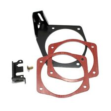 LS1 LS2 LS3 LS6 Throttle Cable Bracket For Intakes 98MM to 102MM W/ Gaskets